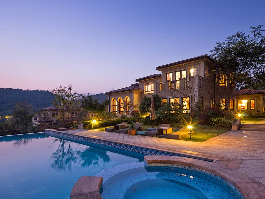 Best Luxury Home Rentals Available
