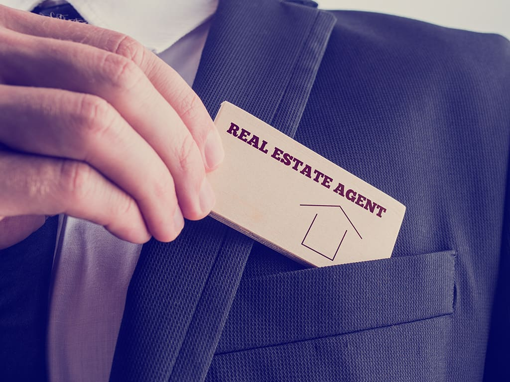 Licensed Real Estate Agents